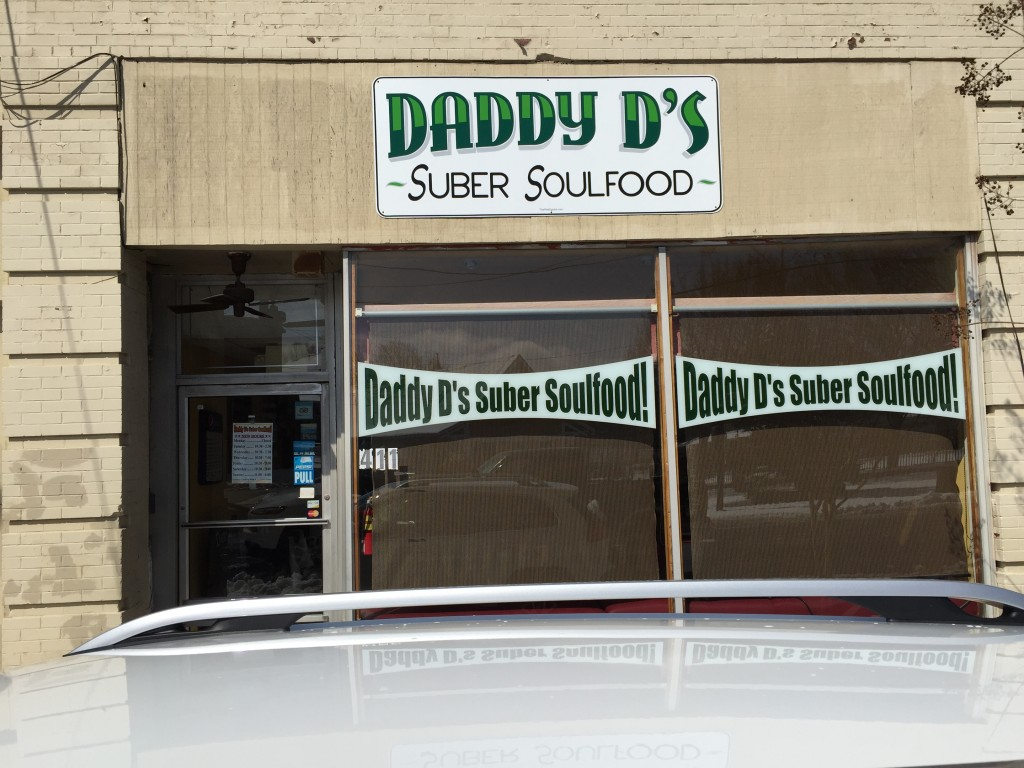 Daddy D's